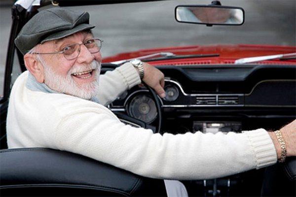 Как получить кредит на автомобиль гражданам пенсионного возраста