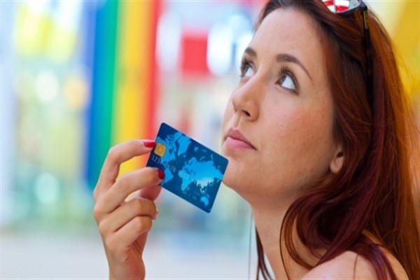 Что делать при утере пин-кода от кредитки?