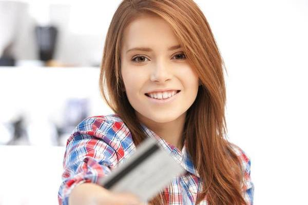 Кредитная карта для ребёнка: преимущества, недостатки, схема открытия