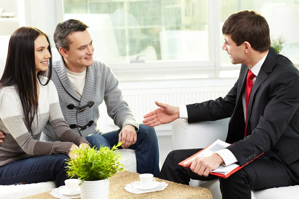 Кредитный консультант: как выбрать программу ипотечного кредитования