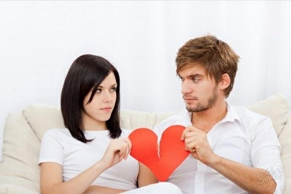 Что делать с кредитом при разводе