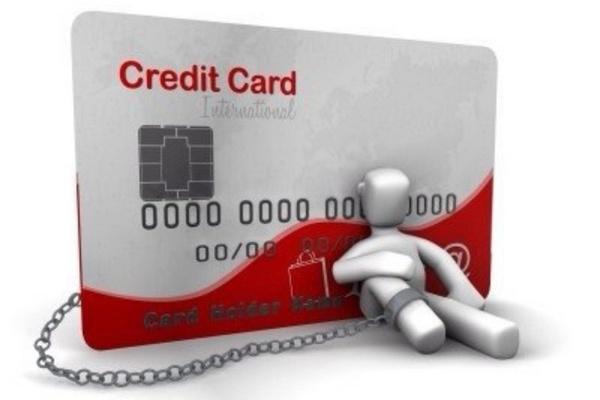 План выплаты долгов по кредитным карточкам