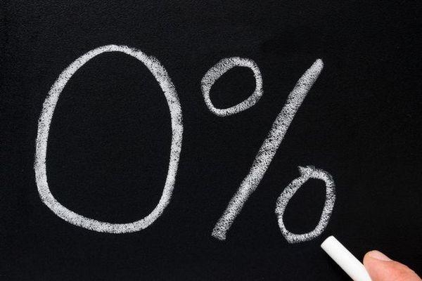 Как получить беспроцентный кредит в банке