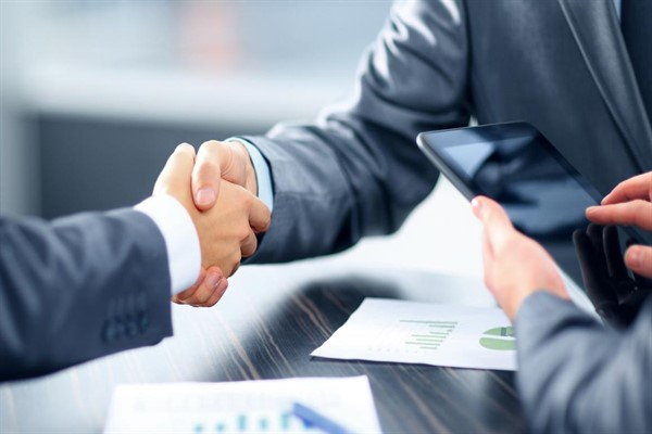 Где взять кредит на развитие нового предприятия?
