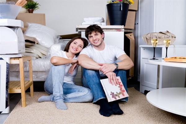 Получение льготной ипотеки молодыми семьями