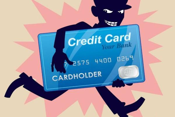 Как действовать в случае обнаружения пропажи средств с кредитной карты?