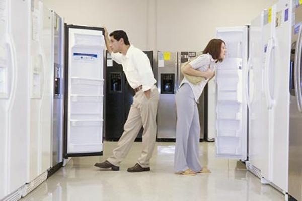 Как купить в кредит холодильник?