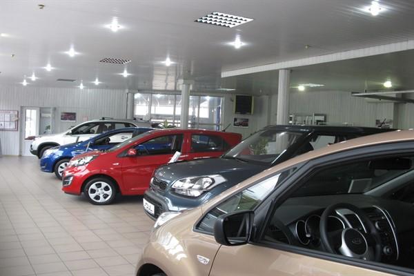 Как обойти сложности при автомобильном кредитовании через салон