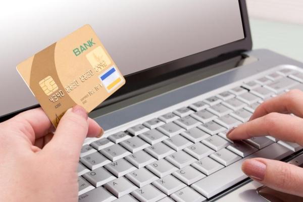 Как с помощью интернета оплатить кредит?