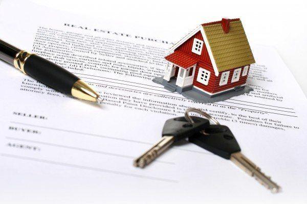 Какие бумаги подписывают при ипотечном кредитовании?