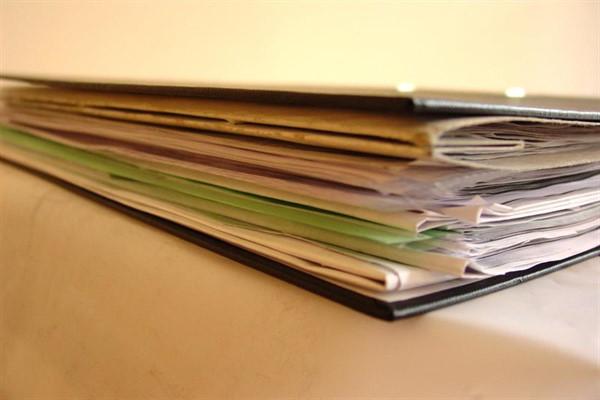 Какие документы потребуются для получения кредита в Сбербанке
