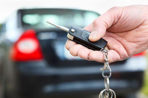 Кредит на авто для военных и лиц без военного билета