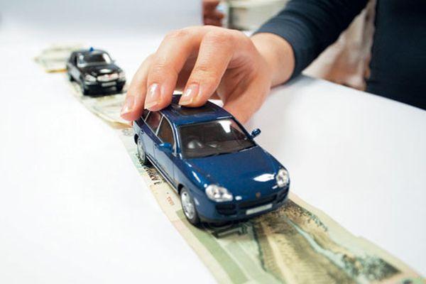 Кредит на машину с пробегом без первоначального взноса