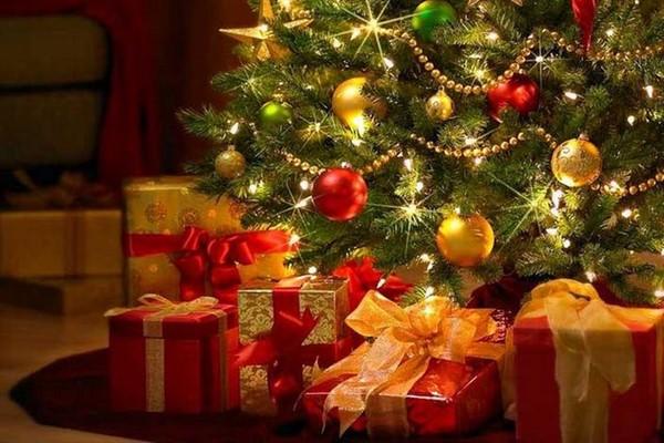 Кредит на новогодние подарки 2016-2017 года