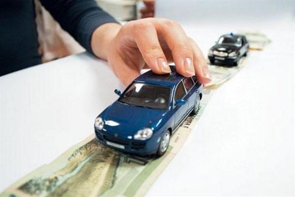 Кредит от Русфинанс Банка на покупку машины