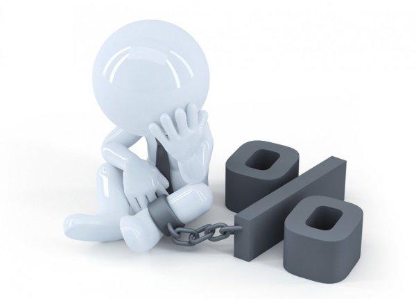 Кредитные долги: что грозит банковским неплательщикам