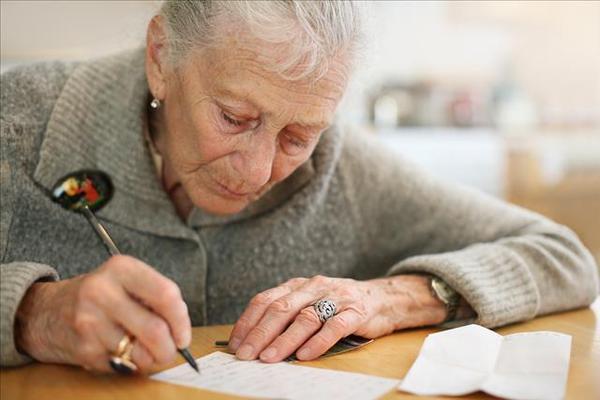 Кредиты лицам пенсионного возраста