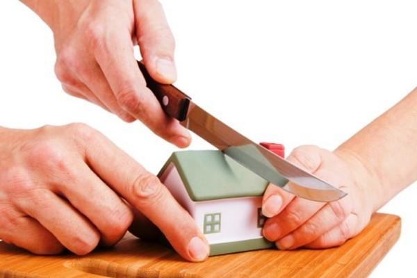 Ипотечный кредит при разводе: как избежать проблем