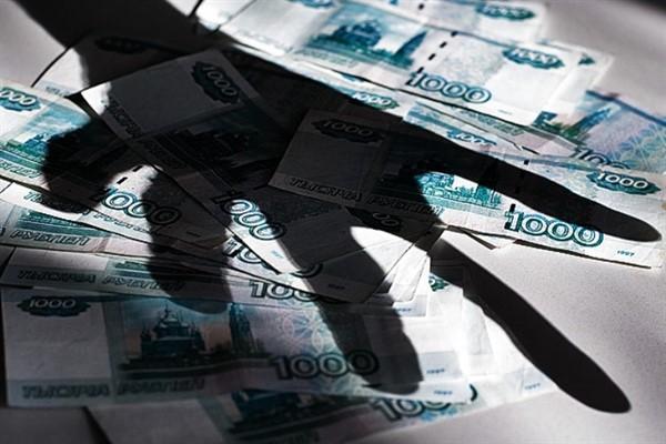 Мошенничество в области микрокредитования