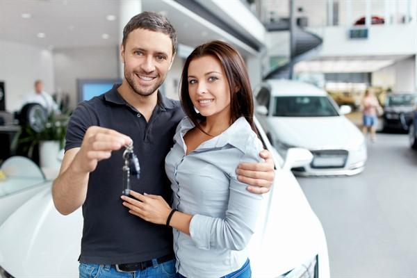 Можно ли оформить рассрочку на машину?