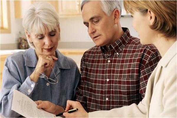 Обратная ипотека с ее недостатками, преимуществами и рисками