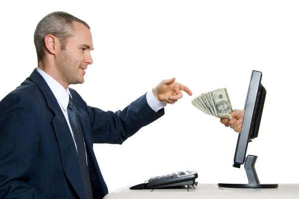 О чем следует помнить при получении кредита через интернет?