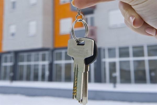 Подходящий возраст для получения ипотечного кредита