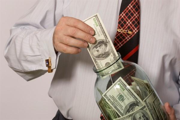 Погашение кредитного долга депозитом