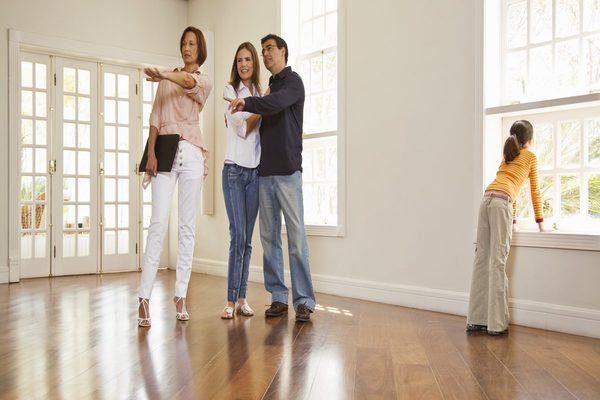 Получение кредита на приобретение жилья в ином городе