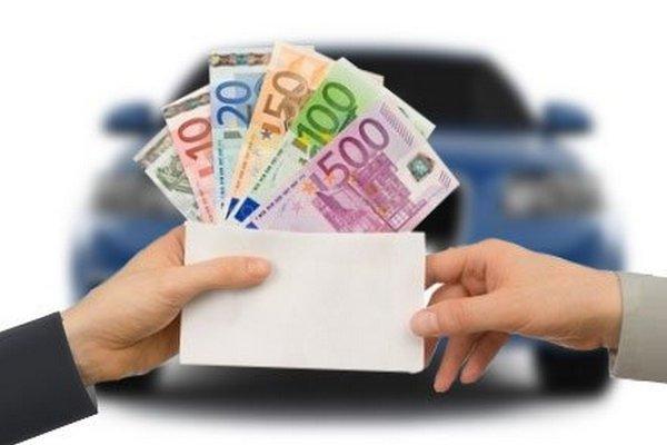 Как получить потребительский кредит в банке Раунд