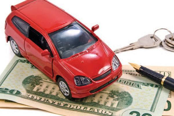 Как продать машину, купленную в кредит?