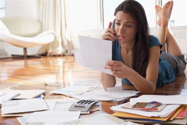 Штрафы и пени по банковским кредитам