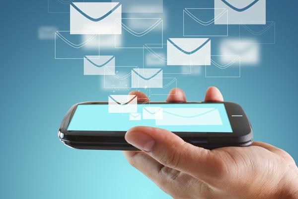 Оформление кредита через sms-сообщение