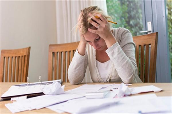 Советы, помогающие уменьшить кредитный долг