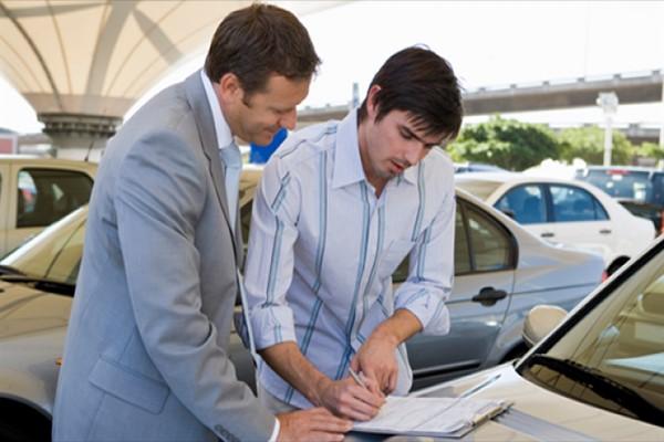 Тонкости автомобильного банковского кредитования