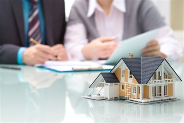 Услуги ипотечного брокера