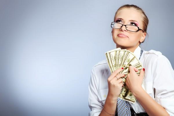 Женские микрокредиты: алгоритм и особенности получения.