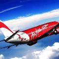 AirAsia запустила совместное предприятие с Китаем