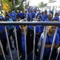 Кризис в Венесуэле: сотрудники Goodyear получили выходное пособие в виде 10 шин