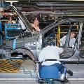 Производство автомобилей в Великобритании достигло максимальных за семь лет показателей
