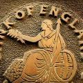 Банк Англии предупреждает, что инфляция может упасть ниже 1%