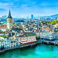 Назван топ-10 самых дорогих городов мира