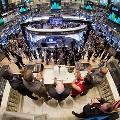 Акции Pinterest взлетели вверх во время дебюта на фондовом рынке
