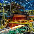 Британский производитель стали сокращает около 400 рабочих мест