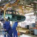 Производство автомобилей в Великобритании неожиданно сократилось в июле