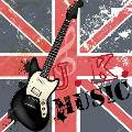 Британский экспорт музыки достиг нового пика