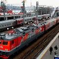 Специалисты предложили ввозить мигрантов в Россию при помощи поездов-чартеров