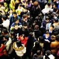 Китай нуждается в 10 миллионах новых рабочих мест в год