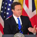 TTIP: Кэмерон обещает поддержку торгового соглашения между ЕС и США