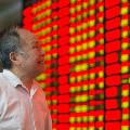 Замедление экономического роста в Китае